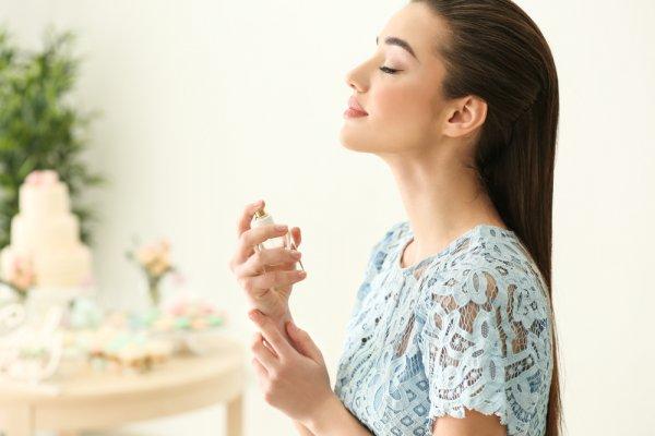 Cara Memilih Parfum Yang Tepat UntukAnda